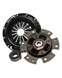 EVO 8 & 9 Fidanza V2 Series Clutch Kit