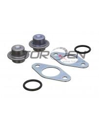 350z HR Nissan OEM Fuel Damper Kit HR Engines and CJM Fuel Rails