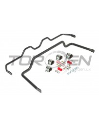 300zx Z32 Suspension Techniques Front and Rear Stabilizer Sway Bars Set