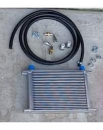 Simplistic Garage TriggaSpec Automatic Transmission Oil Cooler Kit (TS1002) Infiniti G35 Q50 G37 Q50 Q60 Nissan 350z 370z Maxima