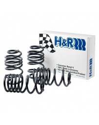 EVO 8 & 9 H&R Sport Front and Rear Lowering Coil Spring Kit