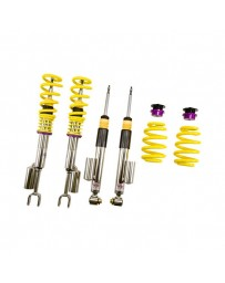EVO 8 & 9 KW Suspensions Clubsport Lowering Coilover Kit