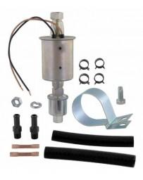 Electric Fuel Pump Carburetor 240Z 260Z