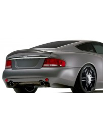 2002-2005 Aston Martin Vanquish Carbon AF-1 Trunk Spoiler ( CFP ) - 1 Piece (S)