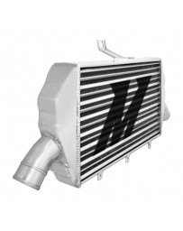 EVO 8 & 9 Mishimoto Silver Polished Aluminum Intercooler