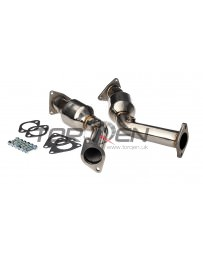 370z Invidia High Flow Catalytic Converter