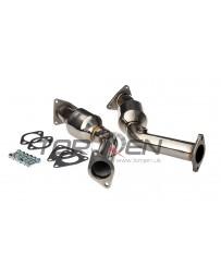 370z Invidia High Flow Catalytic Converter