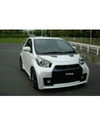 Veilside Toyota IQ KGJ10 IQR COMPLETE MODEL FRP