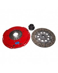 EVO 8 & 9 South Bend Clutch Stage 2 Daily Clutch Kit