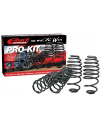 350z Eibach Pro-Kit Lowering Springs