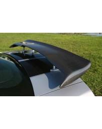 VeilSide 2005-2009 Ford Mustang GT USA Model Rear Wing (FRP)