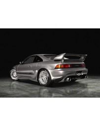 VeilSide 1991-1999 Toyota MR2 SW20 C-I Model Complete Kit (FRP)