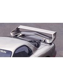 VeilSide 1993-2002 Mazda RX7 FD3S C-I Model Rear Wing (FRP)