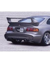 VeilSide 1994-1998 Toyota Celica HB ST205 C-I Model Rear Bumper Spoiler (FRP)
