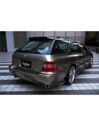VeilSide 1996-1997 Honda Accord 4Cly. CE1 EC-1 Wagon Model TYPE-A Complete Kit (FRP)