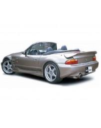 VeilSide 1996-2002 BMW Z3 E36/4 EC-I Model Rear Spoiler (FRP) (Does not fit on 3.0L model)