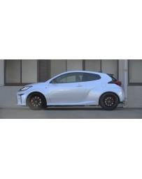 Toyota Yaris GR 20+ MK2 TANABE FUN TO RIDE SPRINGS FRONT (X1)