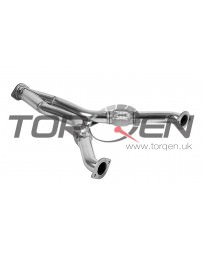 370z Tanabe Medallion Touring Y-Pipe