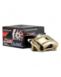 EVO 8 & 9 Centric Posi Quiet™ Loaded Rear Passenger Side Brake Caliper