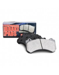 EVO 8 & 9 StopTech Street Performance Front Brake Pads