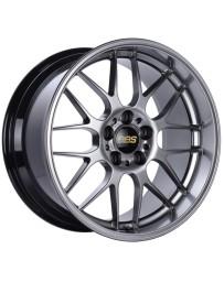 "BBS RG-R Wheel - 17"""