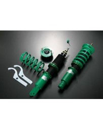 "EVO 8 & 9 Tein 1.1""-3.1"" x 0.6""-2.2"" Street Advance Front and Rear Lowering Adjustable Coilover Kit"