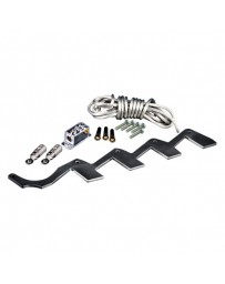 EVO 8 & 9 Weapon-R Ignition Equalizer Kit