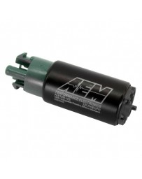 R35 AEM 320LPH E85-Compatible High Flow In-Tank Fuel Pump