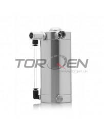 R35 GT-R P2M Oil Catch Tank with Breather Filter, 250cc