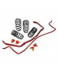 """R35 Eibach Pro-Plus 0.8"""" x 0.5"""" Front and Rear Lowering Kit"""