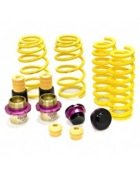 R35 GT-R KW Coilover Sleeve Kit