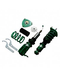 "R35 Tein 0""-2.1"" x 0""-1.6"" Mono Sport Front and Rear Lowering Adjustable Coilover Kit"