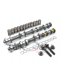 370z Jim Wolf Technology JWT Complete Exhaust Camshaft Kit with Springs & Deep Threaded Bolts