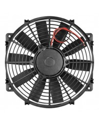 R35 Flex-a-Lite Trimline Direct Fit Reversible Electric Fan