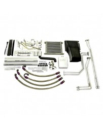 R35 HKS Dual Clutch Transmission Cooler Kit