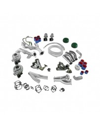 R35 HKS GT1000 Full Upgrade Kit