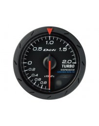 350z Defi Advance CR Gauge - Boost