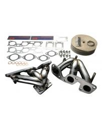R32 Tomei Expreme Exhaust Manifold Kit
