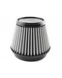 350z aFe Air Filter Pro Dry S 5-1/2 F x 7 B x 4-3/4 T x 5 H in