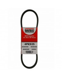 R32 Bando Serpentine Drive Accessory Belt, Power Steering Pump