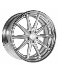 VOSSEN x Work VWS-1 - Matte Silver