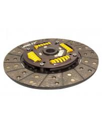 350z DE ACT Perf Street Sprung Disc