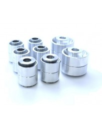 R33 SPL Rear Knuckle Monoball Bushing Set