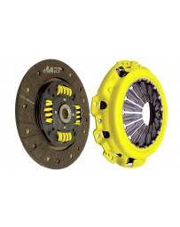 350z HR ACT Clutch Kit, Heavy Duty Pressure Plate with 6-Pad Rigid Race Disc
