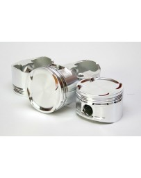 R32 CP Pistons Forged Aluminum Piston Kit 87mm 9:1
