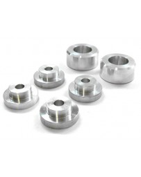 R32 SPL Solid Differential Bushings