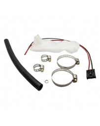 R32 DeatschWerks Install Kit for Electric Fuel Pumps