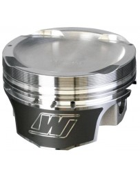 R32 Wiseco Pistons - Pro Tru Sport Compact Series