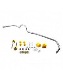 R32 Whiteline Rear Sway Bar 22mm Adjustable