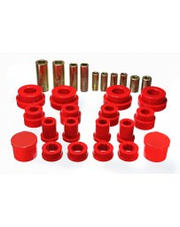 350z Energy Suspension Front Control Arm Bushing Set